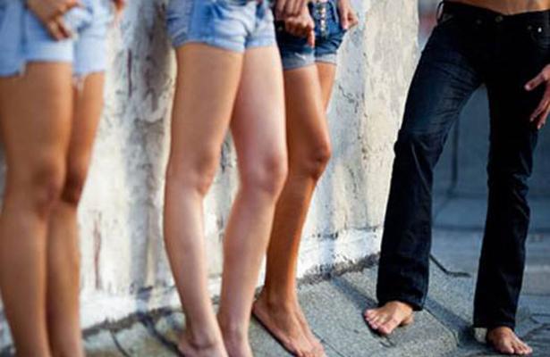 Llevan a Monterrey entre 300 y 400 jóvenes para trata