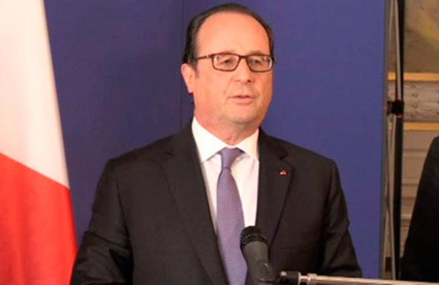 Francia presenta su candidatura para la Expo Universal 2025