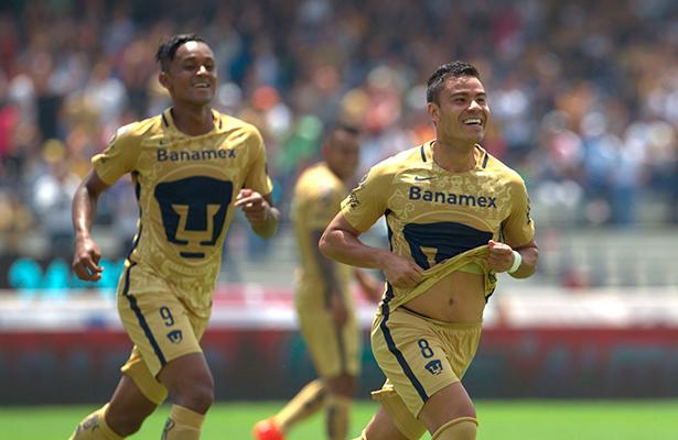 Los Pumas de la UNAM deben ganar a como dé lugar ante Puebla