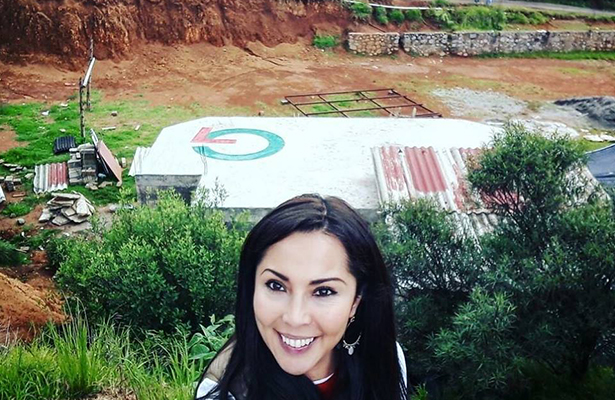 Genera polémica sueldo de alcaldesa de Nicolás Romero