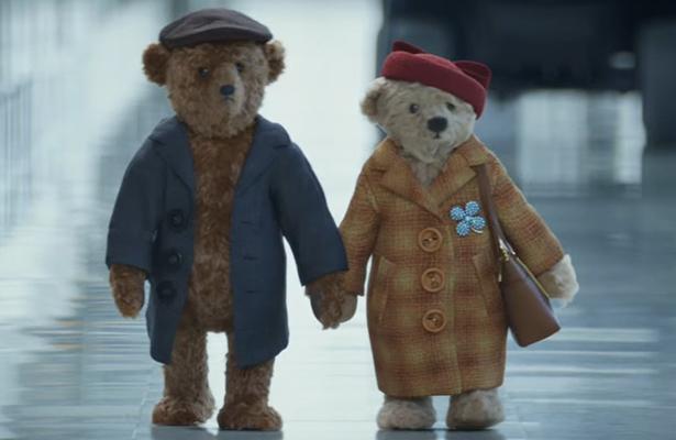 Emotivo anuncio del aeropuerto de Heathrow en Londres te hará llorar