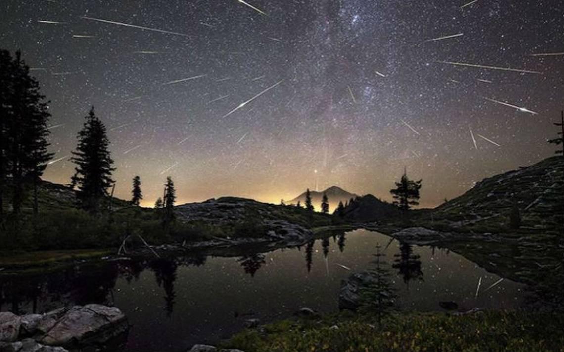 ¿Lluvia de estrellas en Octubre? ¡Conoce a las Oriónidas!