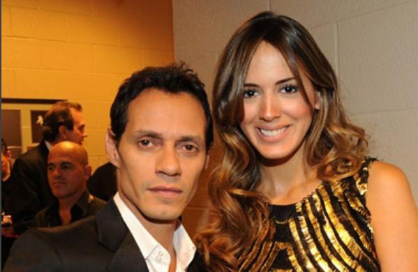 ¡Confirmado, Marc Anthony y Shannon De Lima se divorcian!