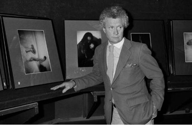 Muere en París el fotógrafo británico David Hamilton a los 83 años
