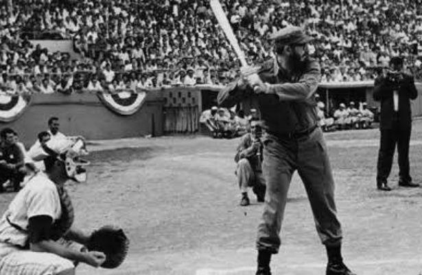 La otra gran pasión del líder cubano: el deporte