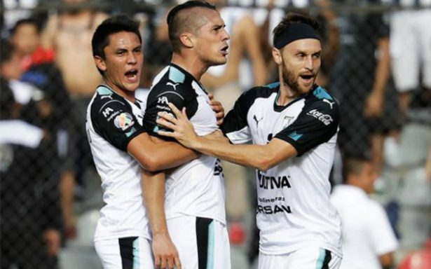 De último minuto Querétaro empata a Monterrey y Jaime Lozano toma aire