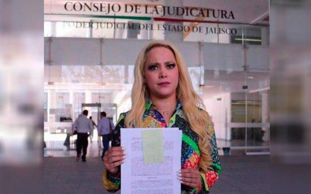Delegada de Sedesol en Jalisco presenta demanda contra medio por daño moral