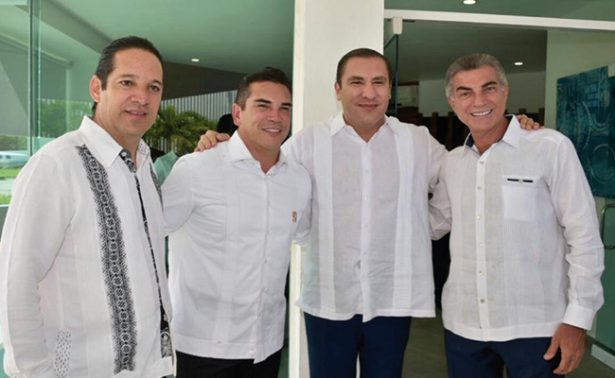 Moreno Valle pide recibir a venezolanos