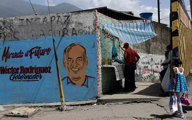 Odebrecht financió campaña de Maduro