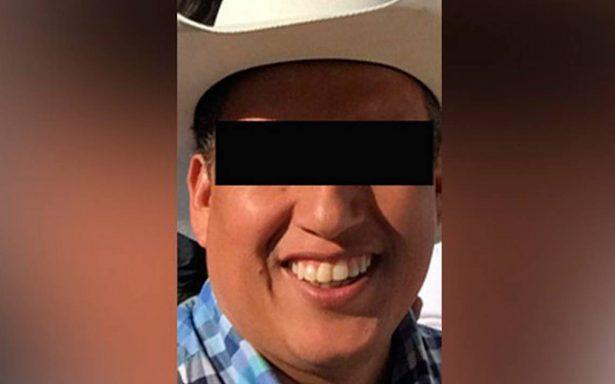 Trasladan a líder huachicolero 'El Cachetes' a hospital de Puebla