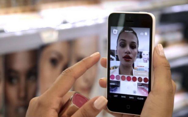 L'Oréal se asocia con Facebook, ofrecerá pruebas virtuales de maquillaje