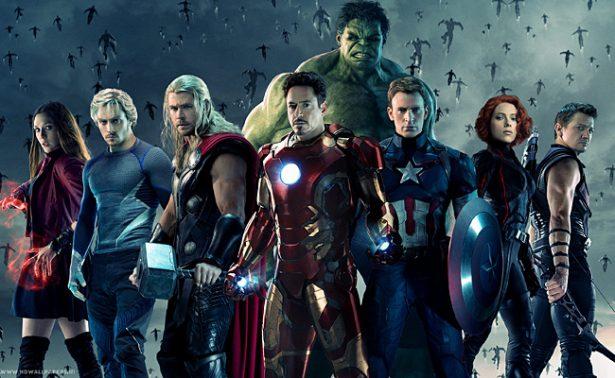 """Marvel revela protagonistas de """"Avengers: Infinity War"""""""