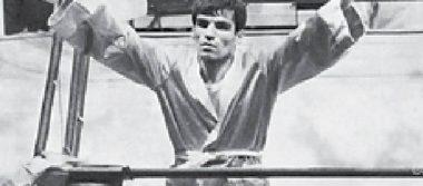 A 50 años de la medalla de oro de Antonio Roldán