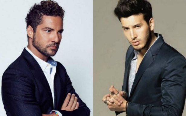 David Bisbal y Sebastian Yatra anuncian su nueva colaboración