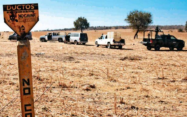 Impunidad de 90% por huachicoleo en el país
