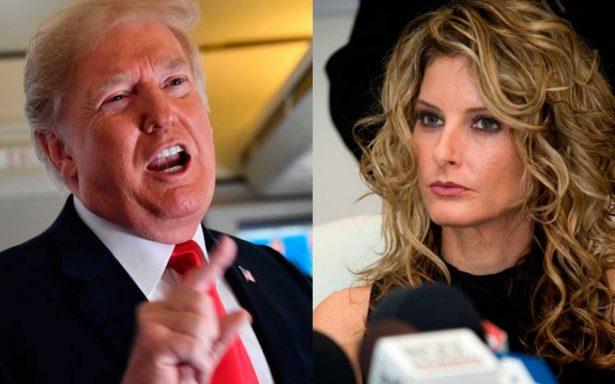 Trump deberá contestar por escrito en juicio por abuso sexual