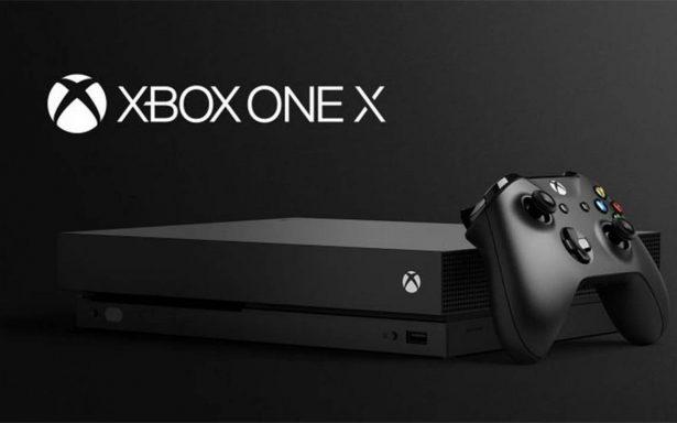 FanFest echa el primer vistazo al Xbox One X