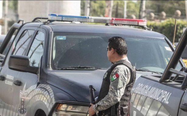 Buscan a director de Seguridad Pública secuestrado por comando