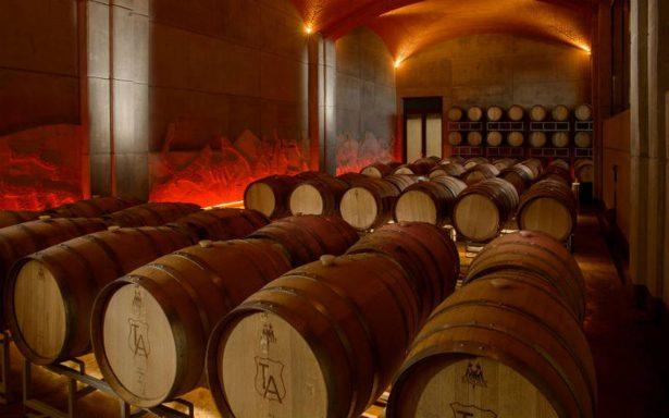 Sorbos de vino en Zacatecas