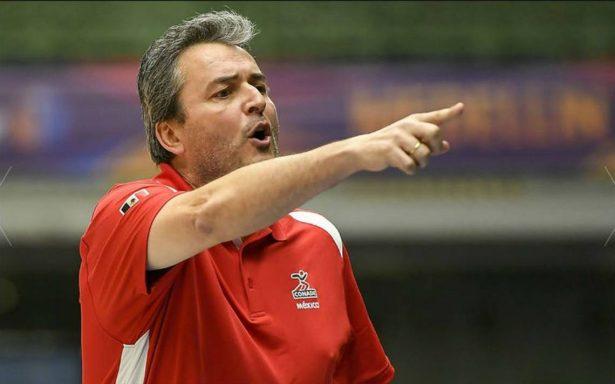 México busca revancha ante Argentina en la FIBA Americup 2017