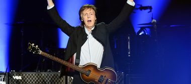 Paul McCartney demanda a Sony por derechos de los Beatles