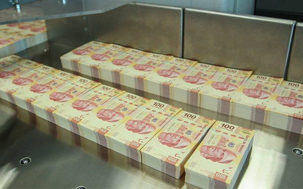 Mercado cambiario afectado por incertidumbre del TLCAN