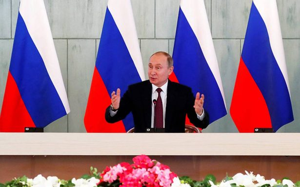 Putin, posible responsable de envenenar a exagente ruso: Boris Johnson