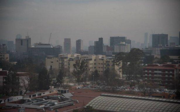 En Ecatepec y Chalco hay mala calidad del aire