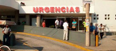 Atacan a balazosa director delISSSTEen Mazatlán