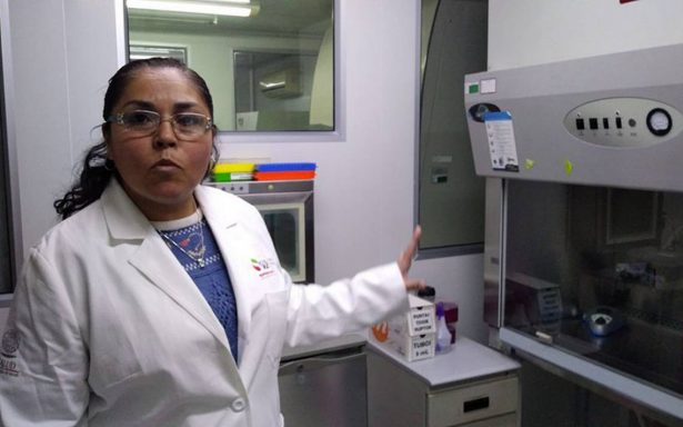 San Luis Potosí uno de los primeros estados en contar con búnker científico contra la influenza