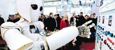 """ONU alerta del peligro de """"robots asesinos"""" y de una """"guerra cibernética"""""""