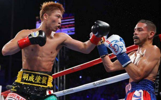 Boxeador Naoya Inoue renuncia a título supermosca y va por el peso gallo