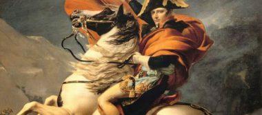 Napoleón Bonaparte: emperador y estratega francés que conquistó el mundo