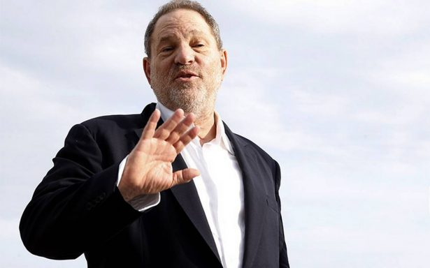 Academia de Hollywood expulsa a Harvey Weinstein