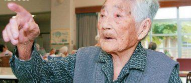 Muere a los 117 años la persona más longeva del mundo en Japón