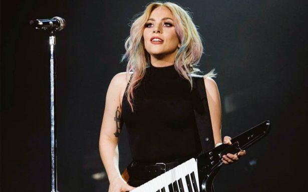 Lady Gaga retomará su gira europea en enero del 2018