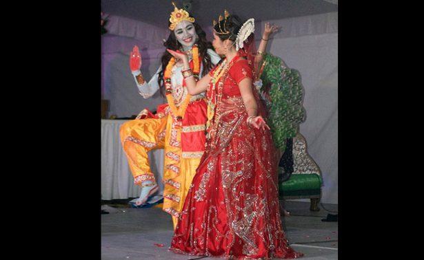 Invitan a festival hindú en la CdMx