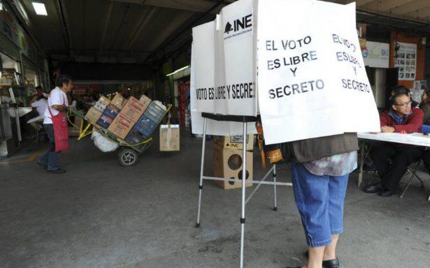 Concanaco pide a candidatos y gobierno una jornada electoral en paz
