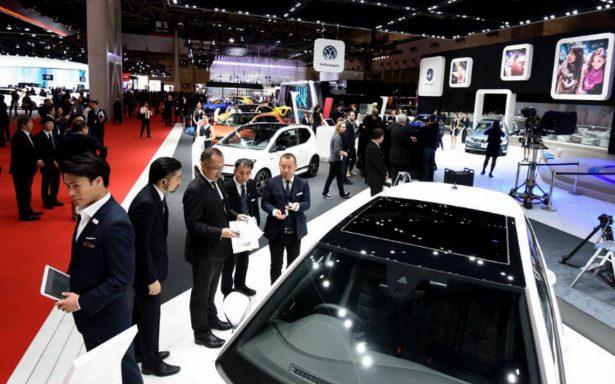 Tokyo Motor Show 2017: Sol Naciente 2.0
