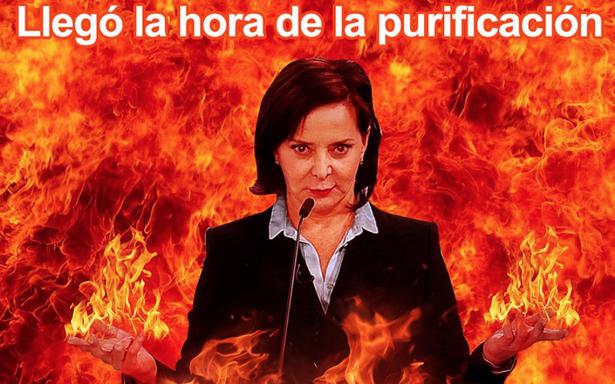 Al último #DebateChilango le faltaron propuestas ¡pero memes no!