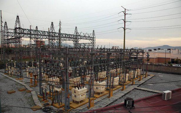 Modifican metodología en tarifa de luz para sector industrial y económico