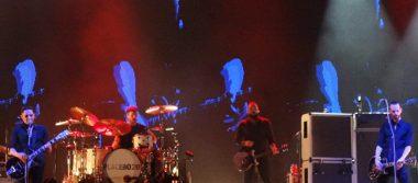 Placebo celebra 20 años con gran concierto en México