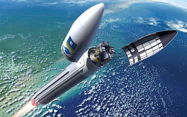 #DATA | EU, listo para la guerra en el espacio