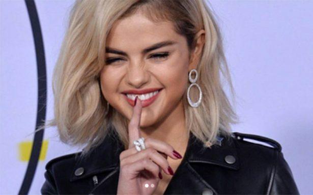Selena Gomez vuelve privada su cuenta de Instagram ¿por un oso de peluche?