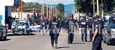 [Video] Presuntos huachicoleros retienen a elementos de la PGR y Pemex en Puebla