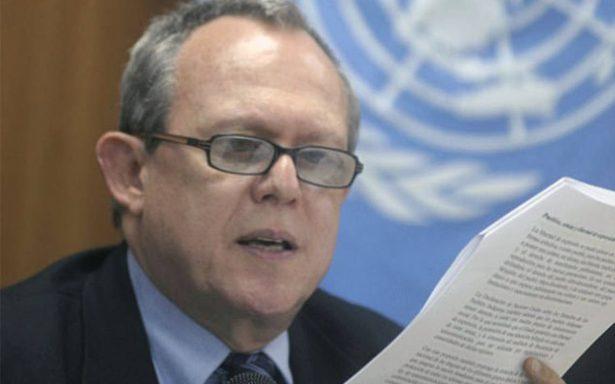 Unesco destituye a subdirector acusado de acoso sexual