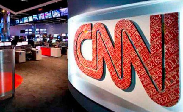 Cancelación de CNN en Venezuela atenta contra libertad de prensa: SIP
