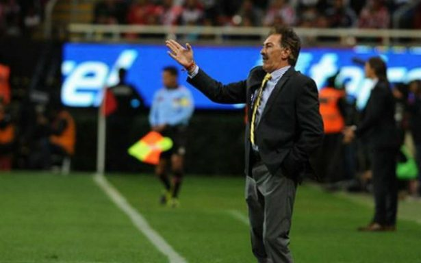 """Para la Volpe: """"No hay seriedad en la selección nacional"""""""