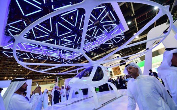 Dubai, la ciudad del futuro