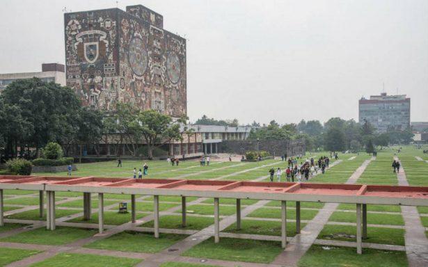 Tras polémica del narco, UNAM está entre mejores universidades latinoamericanas